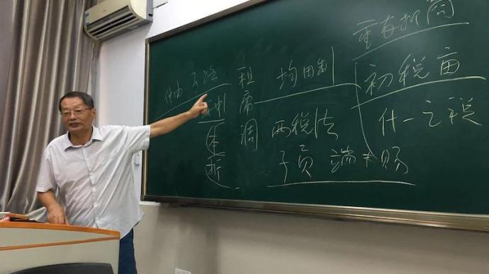陳支平:囊螢映雪不好讀書——源于現實生活經驗的歷史研究
