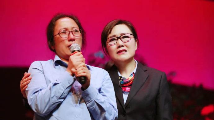 沪剧《石榴红了》:一位80后女售票员的故事