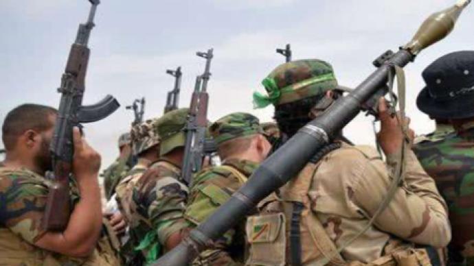 中东睿评|伊拉克和伊朗斗了一百年,美国搅进来后更糟心