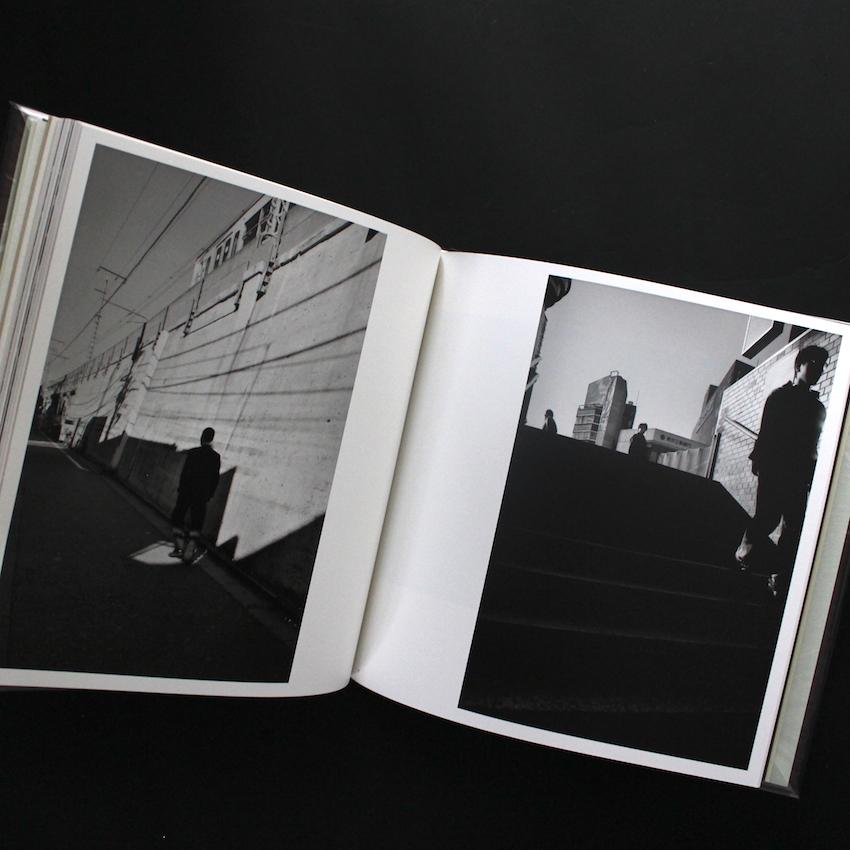 摄影集《Raymond Depardon Photo Exhibition DEPARDON TOKYO 1964-2016》 图片来自网络
