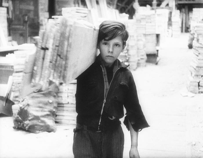 Journe?es de printemps - Cine? Archives - Sous la direction de Jean Ve?nard - 1948