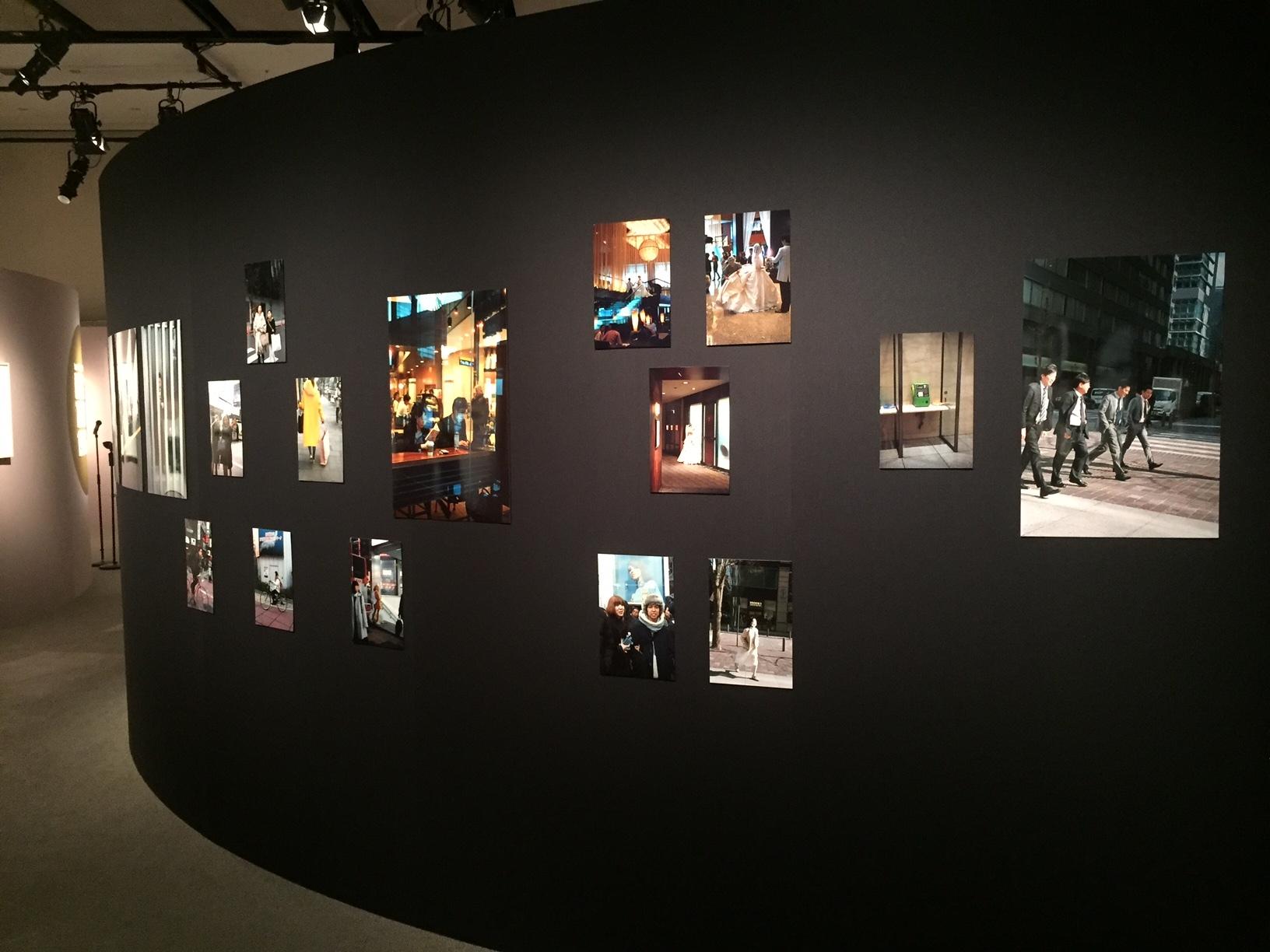 """DEPARDON/TOKYO 1964-2016""摄影展现场照片 ©️ 小池タカエ"