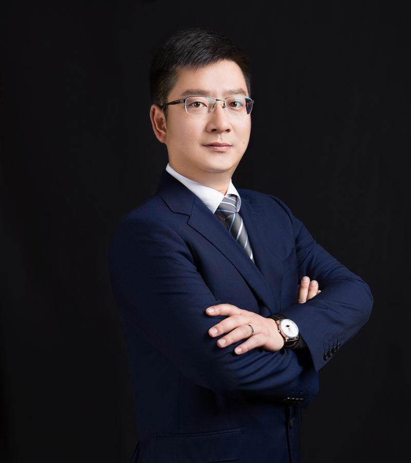 中海地产上海公司总经理金天