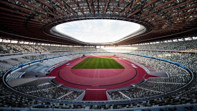 """""""沉闷乏味、缺少火花""""的奥运会建筑,如何重获生命力"""
