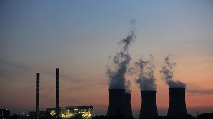 """解振华:碳达峰碳中和""""1+N""""政策体系将很快发布"""