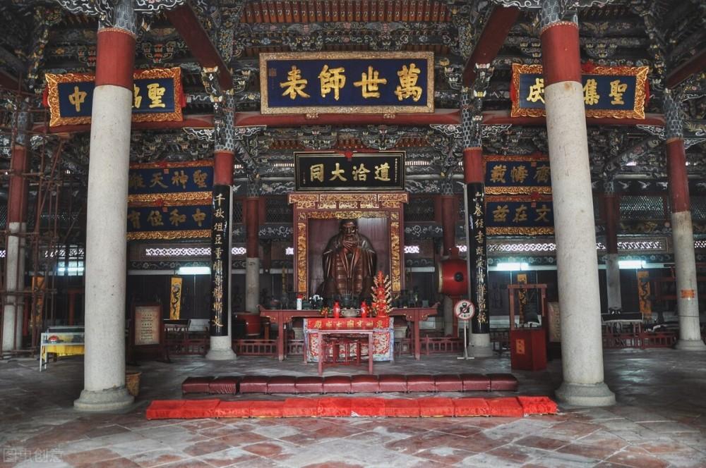 泉州府文庙