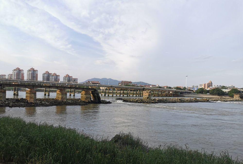 顺济桥遗址