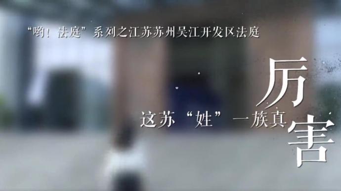 """江苏一法院网上立案""""黑科技"""":一键开庭,诉讼保全申请秒达"""