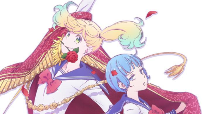《歌劇少女!》:喜歡寶塚的可以一看