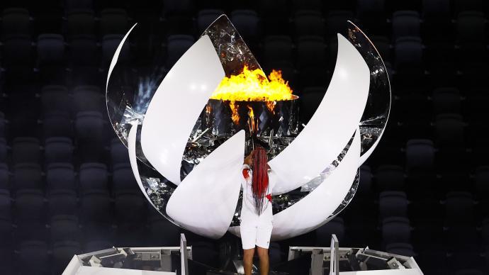 东京奥运开幕式创美国33年收视率新低,这真是时差问题?
