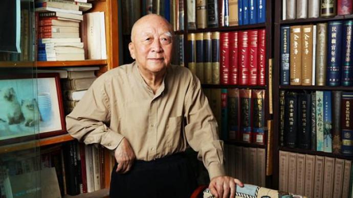 李国庆丨追忆与白化文先生有关的两件事