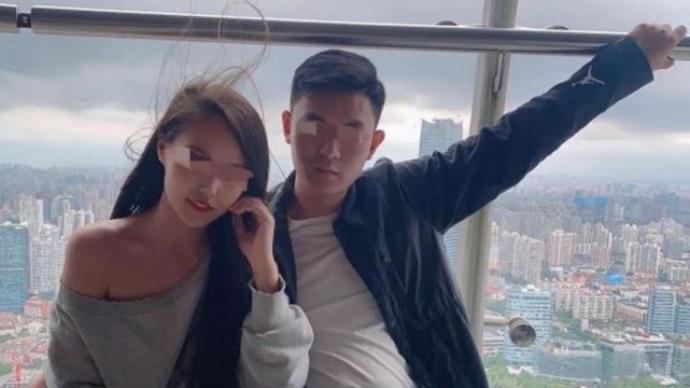 重庆男子与女友共谋将亲生儿女抛下15楼杀害,一审结束