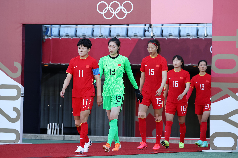 中国女足需要奇迹。