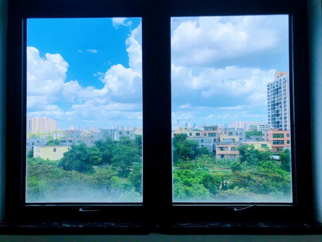 楼市是一个窗口,是否健康有序,考验职能部门管理水平和大智慧。中房报记者 陈标志/摄