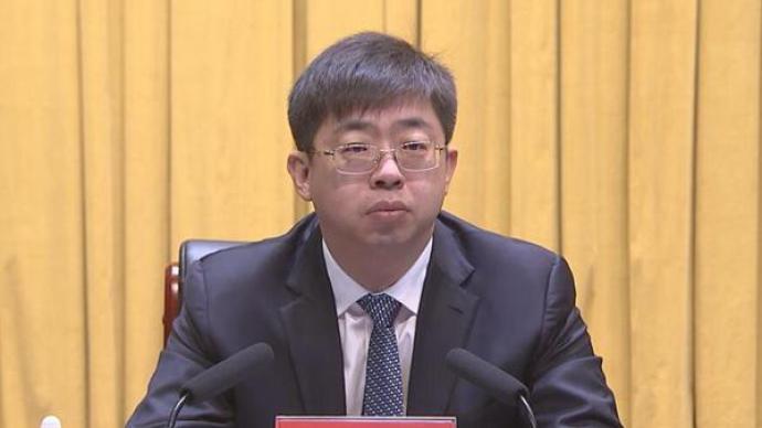 44岁王立奇出任甘肃酒泉市委书记