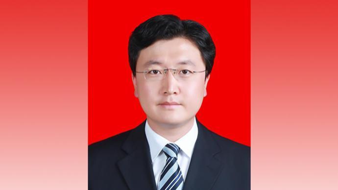 80后刘凯任甘肃嘉峪关市委副书记,曾是北大学生会主席
