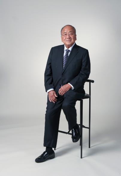 李锦记集团主席李文达。中国网 资料图