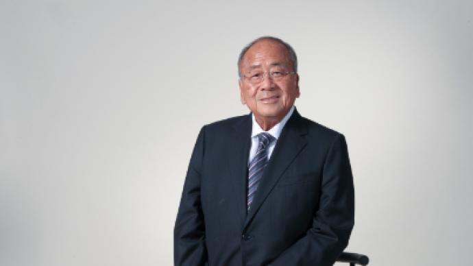 李锦记集团主席李文达离世,享年91岁