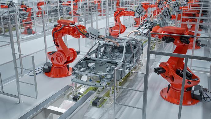 申论|上海汽车产业转型升级的路径选择