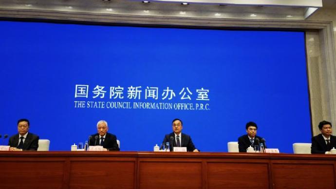 科技部:中国基础研究投入年均增幅达到16.9%