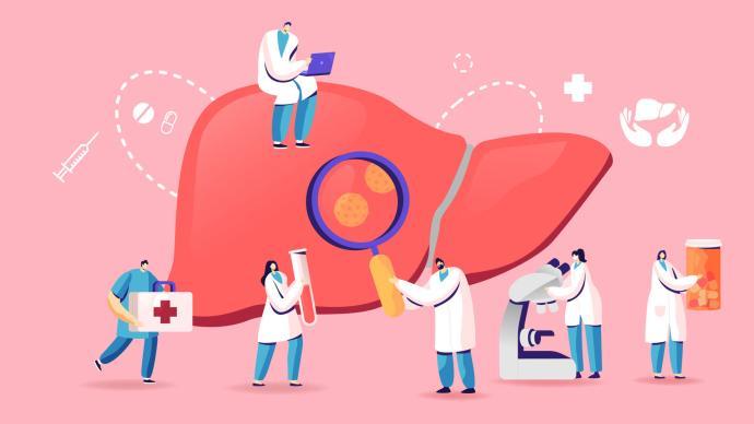 世界肝炎日:认清病毒性肝炎真面目,消除歧视实现早诊早治