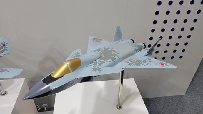讲武谈兵|剑走偏锋:俄米格集团推出三款隐身战机
