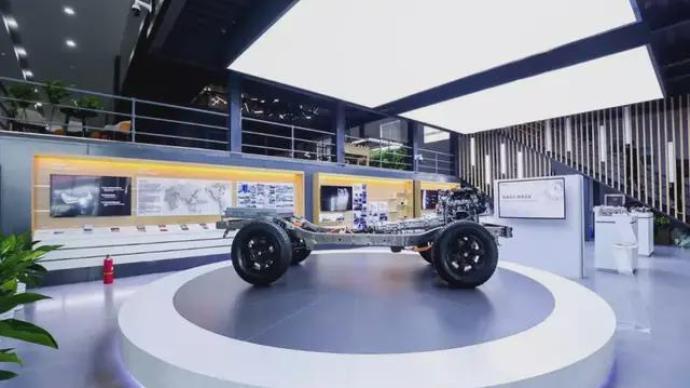 长城汽车逆势迈向高阶动力,3.0T超级动力总成年底量产