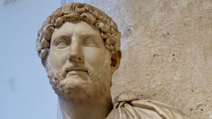 哈德良:古罗马最神秘的皇帝
