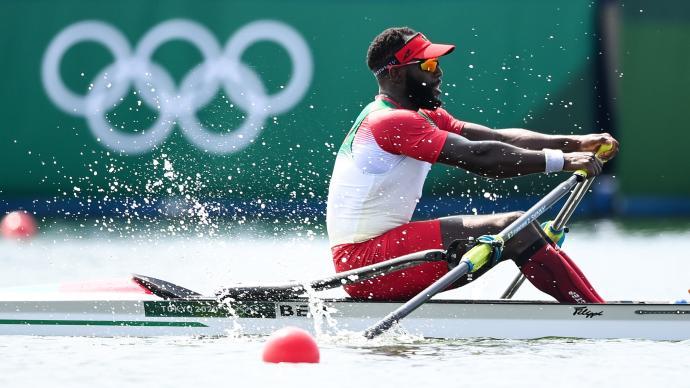 才一天就变卦,几内亚撤回不参加东京奥运会决定