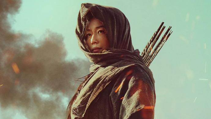 历史剧|《王国:北方的阿信》:瓦尔喀女真人的复仇传奇