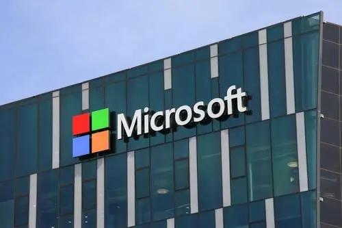 云计算业务很强!微软第二季度利润达到165亿美元,最高