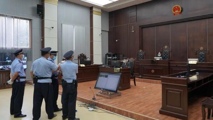 广西贺州:杀害母女二人,故意杀人犯胡某被执行死刑