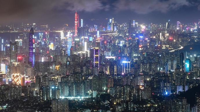 深圳市公共住房面积标准出炉,最小建筑面积为35平方米