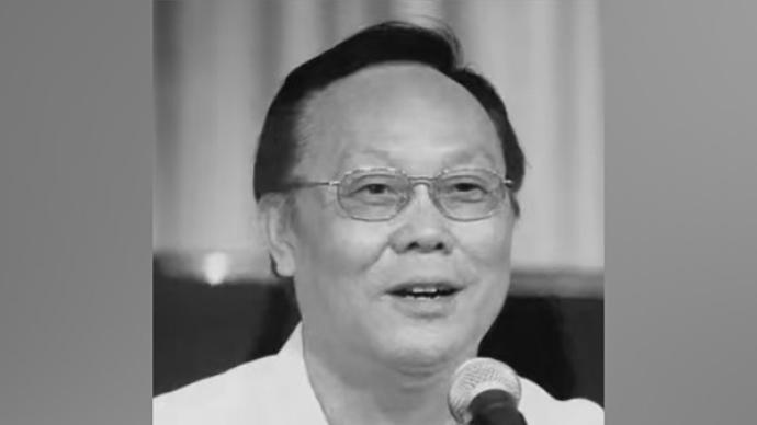 著名男高音歌唱家、聲樂教育家吳其輝病逝,享年86歲