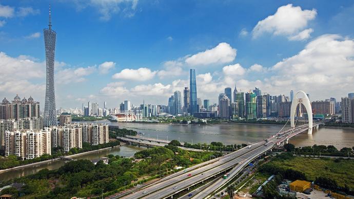 广州:进一步规范房源信息发布,严格查处制造市场恐慌等行为