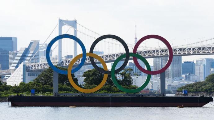中国奥运代表团:东京奥运各方面安排很周到,我们挺满意