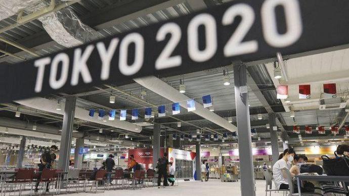 """来自福岛的奥运会获胜花束遭质疑?""""复兴奥运会""""漏洞频出"""
