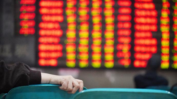 个股普涨:沪指涨1.49%,深成指涨逾3%,创指涨逾5%