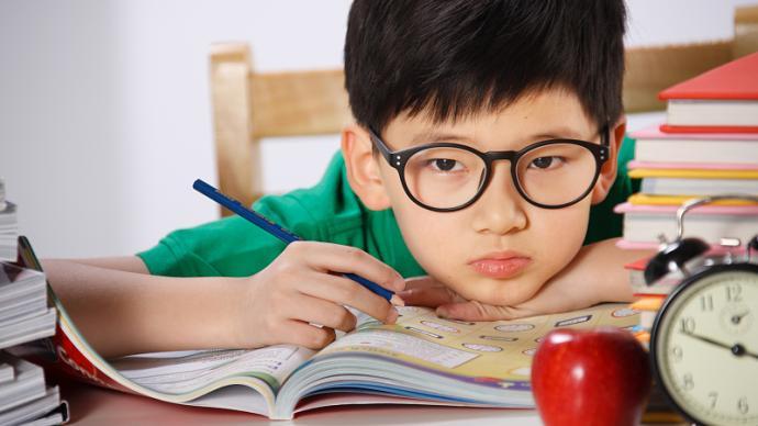 暑假作業敷衍、拖拉的毛病,今年確定改得了嗎?