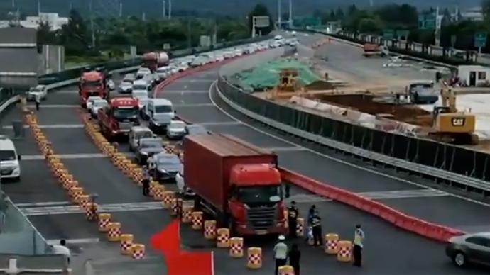 南京为三类应急物资运输开辟快速通道