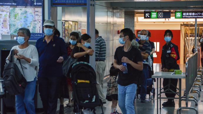 杭州疾控发出紧急提醒:市民暂缓出省旅游减少感染风险
