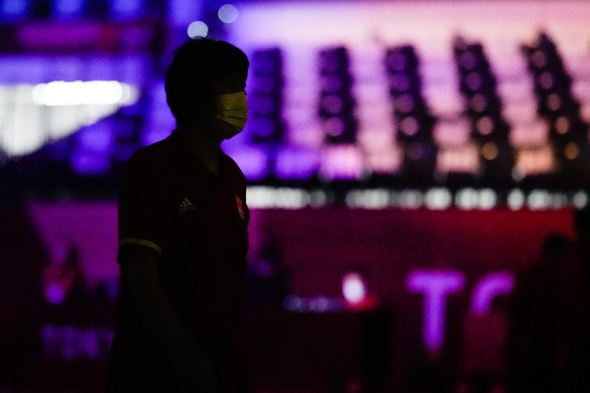 中国女排下场迎战意大利队。对于中国女排和关心她们的球迷来说,东京奥运显得过于残酷。