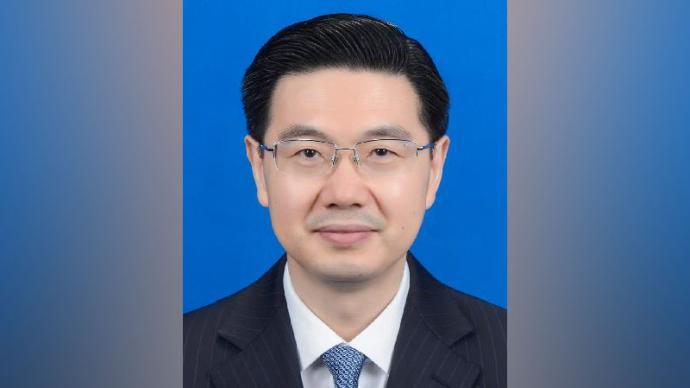 储永宏任江苏省副省长,本年3月以来江苏新任四名副省长