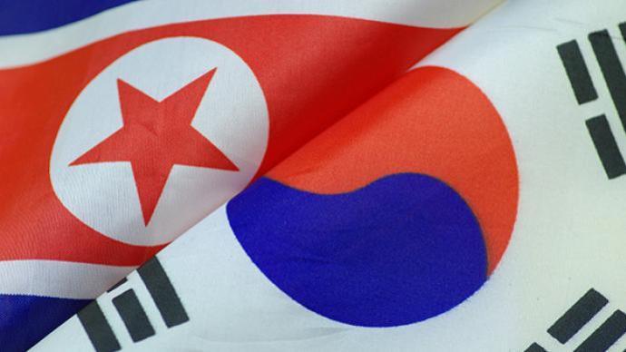 """韩外交部:美官员""""高度评价""""朝韩恢复通讯联络渠道一事"""