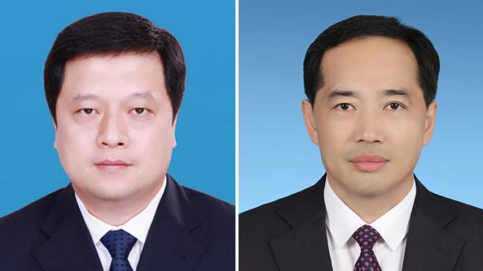 杨军?任安徽宿州市委书记,王启荣提名为市长候选人
