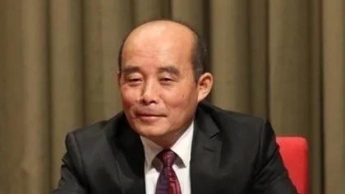 新疆生产建设兵团原副司令员、政法委书记杨福林被查