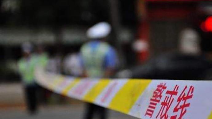 甘肃境内交通变乱致13死,公安部披露详情:乘客未系安全带