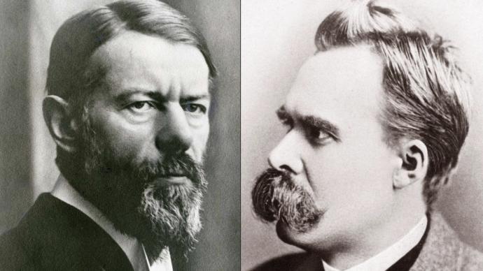 李放春:韦伯、谱系学与现代资本主义精神史