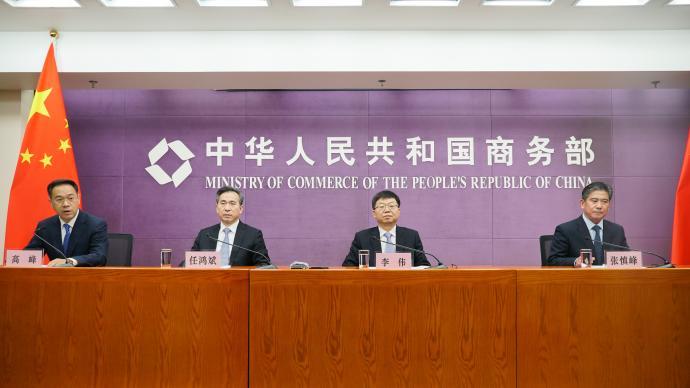 吉林副省长答澎湃:一汽红旗发展势头强劲,销量三年增42倍