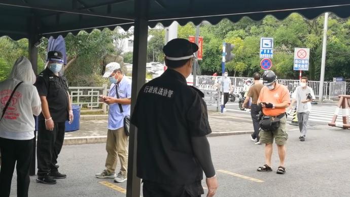 南京多个景点发布开园公告:只开放室外,有疫情防控措施